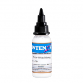 INTENZE SNOW WHITE MIXING 1OZ