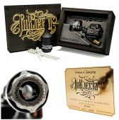 INKJECTA FLITE NANO ELITE LIMITED EDITION BLACK