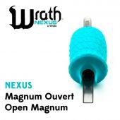 TUBE VORTEX NEXUS TATSOUL MAGNUM OUVERT X20PCS