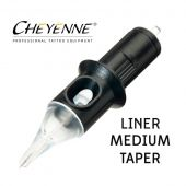 HAWK LINER MEDIUM TAPER