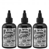 NOCTURNAL INK GRAY WASH SET 4OZ (X3 PCS)