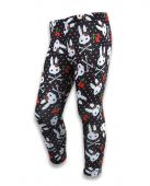 LEGGING ENFANT SIX BUNNIES